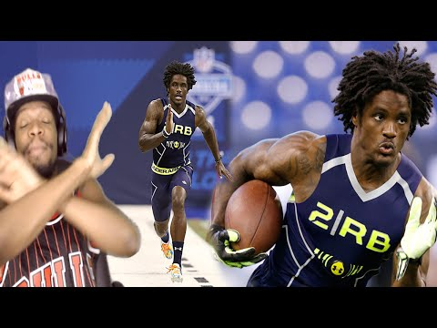 DE'ANTHONY WHO?? FASTEST MAN ALIVE DRI ARCHER ULTIMATE HIGHLIGHTS REACTION!