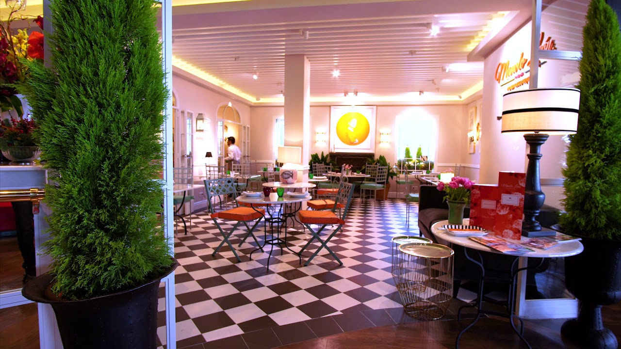Manolo León Plaza Del Duque Restaurantes En Sevilla