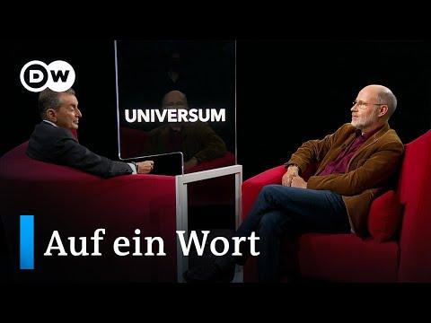 Auf ein Wort...Universum | DW Deutsch