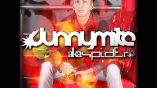DJ SpideR a k a  DUNNYMITE   PROTECTOR Głogów 18 05 2013)