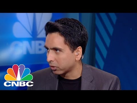 Kahn Academy CEO On The State Of Education | Squawk Box | CNBC