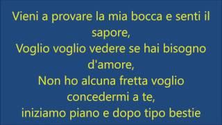 Despacito (Italian) (Cover) (Lyrics)