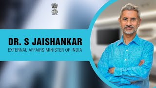 Council on Foreign Relations : A Conversation with EAM Dr. S. Jaishankar