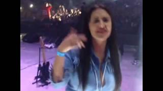 Дом 2 02.10.15 | Виктория Берникова танцует! [Дом 2 2 октября 2015]