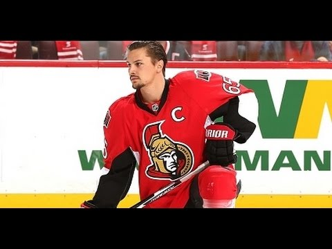 Jedi Hockey - Erik Karlsson's season 2016-17
