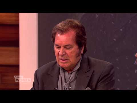 Engelbert Humperdinck On Elvis | Loose Women