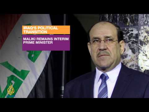 Inside Story - Has the Iraqi PM outstayed his welcome?