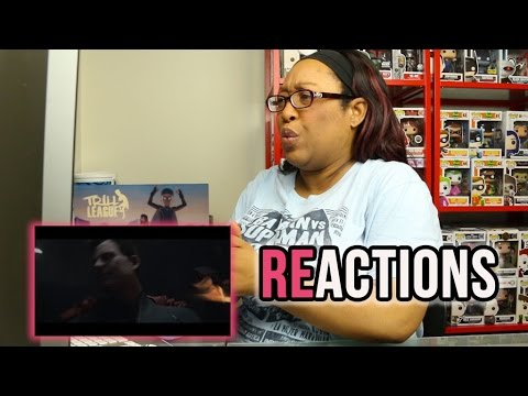 Injustice 2 - Announce Trailer - Coming 2017   PS4 Reaction