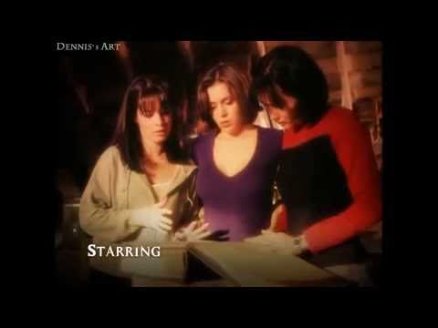 Charmed 1998  TV Series