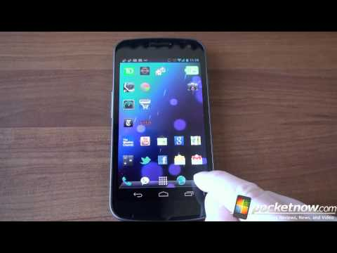 Android 4.0 Ice Cream Sandwich Tips