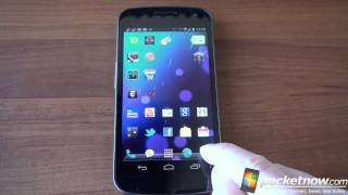 Android 4.0 Ice Cream Sandwich Tips | Pocketnow