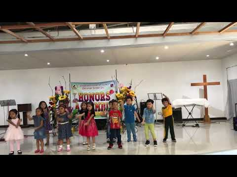 2nd Honors Assembly 9Nov2018 Crossroad School