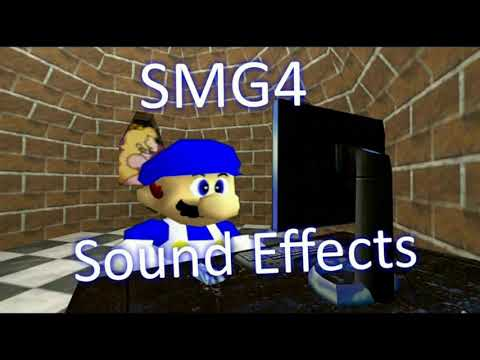 SMG4 SOUND EFFECTS - THANK YOU SO MUCH YOU PIECE OF SHIT