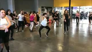 Argentina Dance & Travel 2017