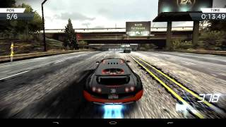 Need For Speed Most Wanted 1.50