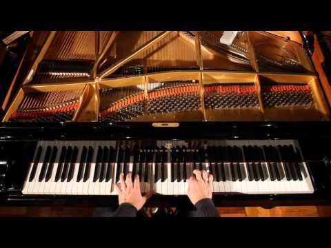 Charl Du Plessis Trio plays Mozart