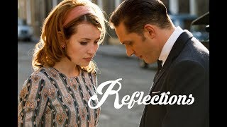 Reflections I Reggie and Frances (Legend Edit)