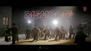 Toh Dishoom Video Song  Dishoom   John Abraham, Varun Dhawan   Pritam, Raftaar, Shahid Mallya 640x36