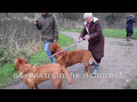 Fixperts - A dog lead for Barbara - Kingston University