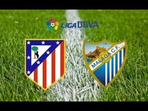Atletico Madrid Vs Malaga - Livestream 2018-feb-10