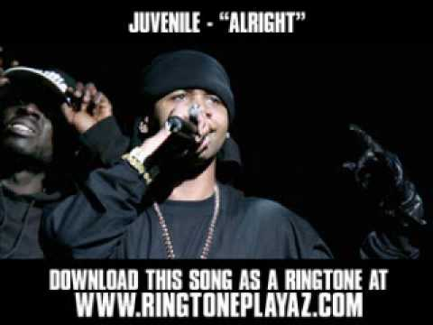 Juvenile - Alright [ New Video + Download ]