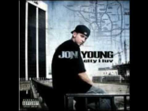 Jon Young - Doing My Thang