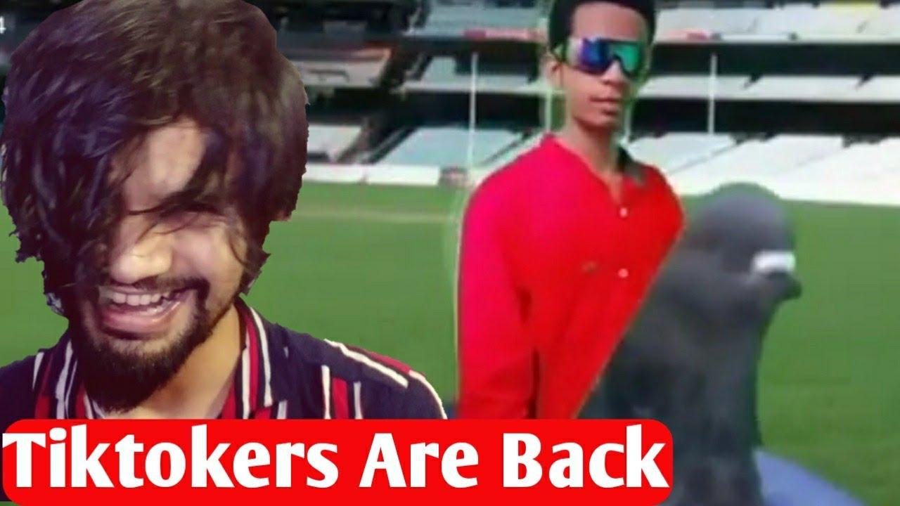 Tiktokers Are Back On Instagram Reels | Instagram Videos Reaction