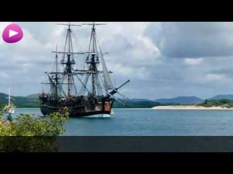Australia Wikipedia travel guide video. Created by http://stupeflix.com
