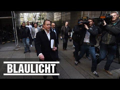 S&K-Prozess in Frankfurt: Freispruch nach 4 Jahren U-Haft