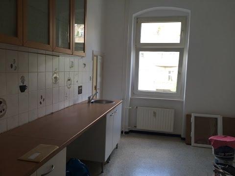 2 Zimmer Wohnung in der Sanierung in Berlin - Tempelhof