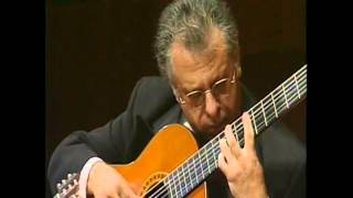Pepe Romero: Serenata española ( Joaquin Malats)