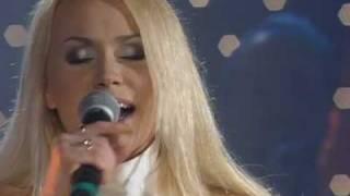 Anna Eriksson - Oot voimani mun (Euroviisukarsinta 2000)