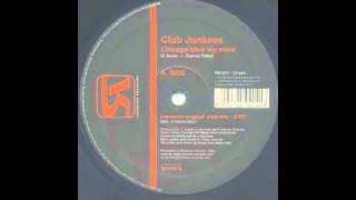 "Club Junkees ""Chicago Blew My Mind"" (J-Reverse Original Club Mix)"