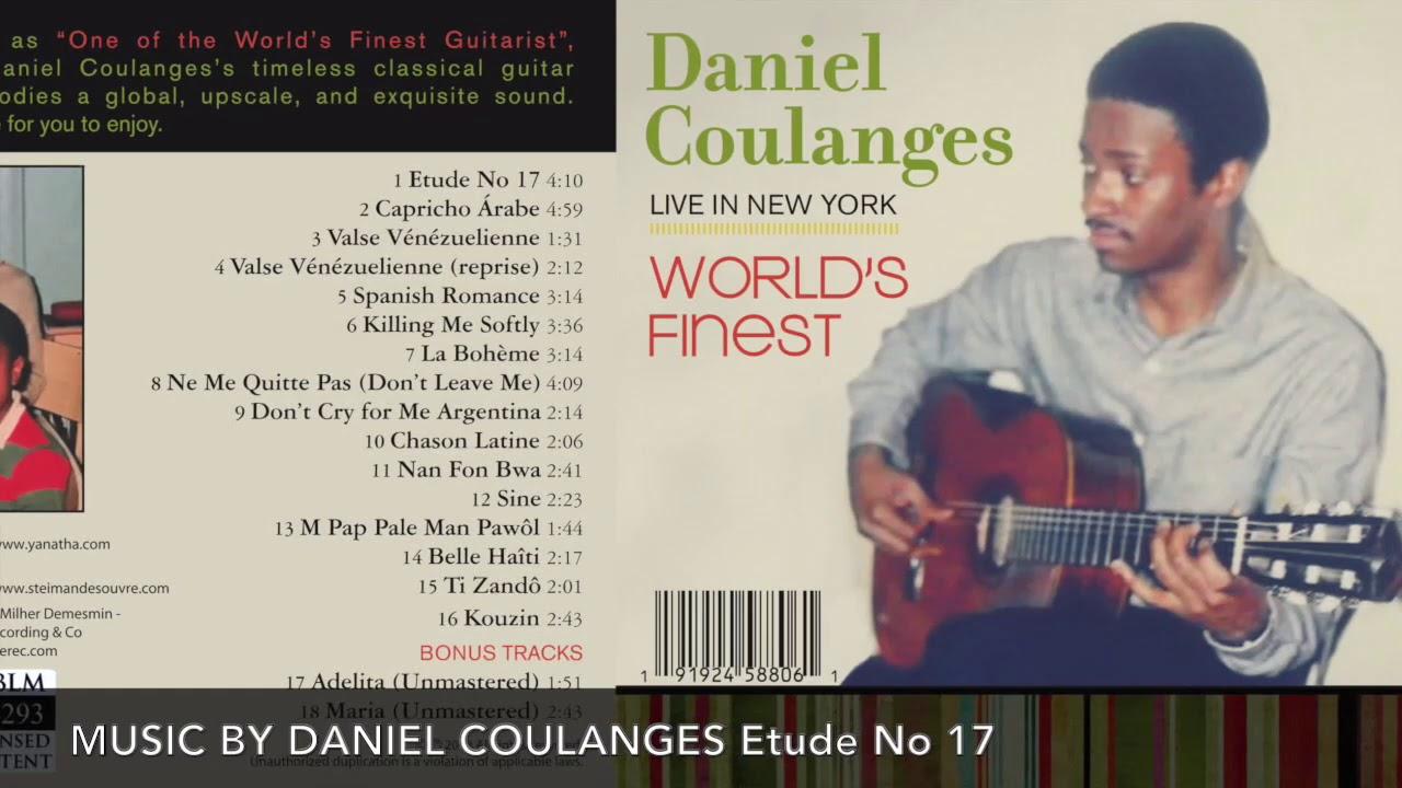 Daniel Coulanges - World's Finest (Live in New York).rar Maxresdefault