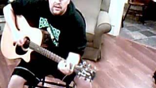 Bon Jovi Acoustic  Hallelujah Cover