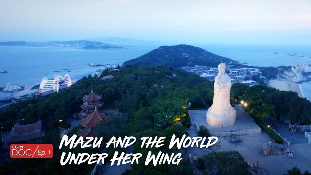 Download Mazu and the World Under Her Wing Ep.1: Mazu Worship