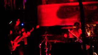 Despondency Denied - I Wanna Be Your Dog - Jan. 28th, 2012 - Slaughterhouse Tucson, AZ
