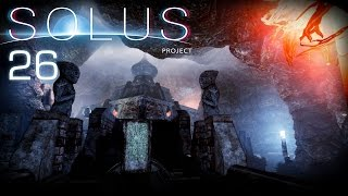 The Solus Project [26] [Die Energiequelle der Himmelwesen] [Walkthrough] [Let's Play Deutsch] thumbnail