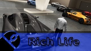 Test Drive Unlimited 2 The Rich Life [HD]