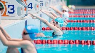 "Зимнее первенство Школы плавания ""Swimming.By"", 23.01.2016"