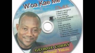 George Cobby - Nhyira a Manya Yi