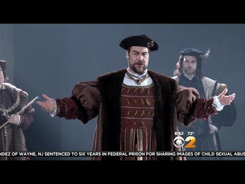 Interview: Stars Of 'Wolf Hall Parts One & Two'