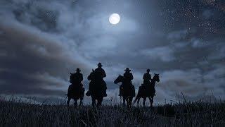 Red Dead Redemption 2 Chapter 2 Walkthrough Part 5