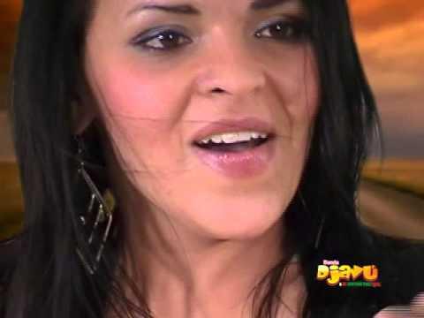 Banda DJavú - Porque Te Quero Amor (CLIPE)