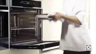 духовой шкаф Electrolux EOA 95450 обзор
