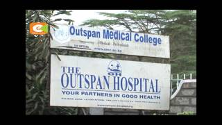 Student gives birth as KCSE enters day two