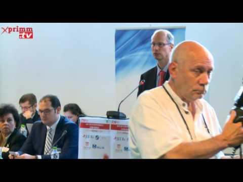 FIAR 2016 - NAT CAT & REINSURANCE CONFERENCE  Kurt KARL  Chief Economist, Head ER&C -