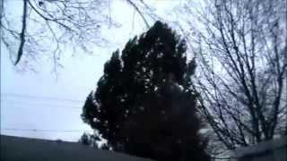 Damaging Wind Storm Spokane Washington Nov 2015