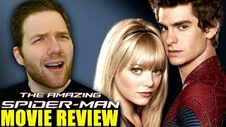 Download The Amazing Spider-Man - Movie Review Mp3 and Videos