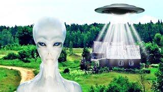 Инопланетяне предлагают людям сотрудничество, обучение, работу, лечение (ч.2)
